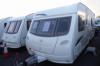 2009 Lunar Lexon SE Used Caravan