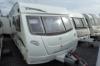 2009 Lunar Lexon SI Used Caravan