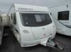 2009 Lunar Zenith Used Caravan