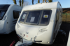 2009 Sterling Eccles Elite Explorer Used Caravan