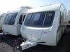 2009 Sterling Eccles Topaz Used Caravan