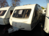 2009 Sterling Elite Explorer Used Caravan