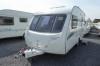 2009 Sterling Europa 462 Used Caravan
