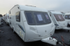 2009 Sterling Europa 565 Used Caravan