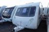 2009 Swift Challenger 480 Used Caravan
