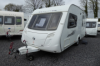 2009 Swift Challenger 480 Used Caravan