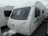 2009 Swift Challenger 530 Used Caravan