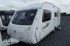 2009 Swift Challenger 530 Used Caravan