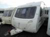2009 Swift Challenger 540 Used Caravan