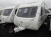 2009 Swift Challenger 540 Used Caravan