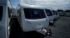 2009 Swift Challenger 570 Used Caravan