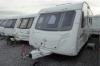 2009 Swift Challenger 580 Used Caravan