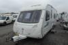 2009 Swift Challenger 620 Used Caravan
