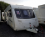 2009 Swift Challenger 625 Used Caravan