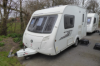 2009 Swift Coastline 400 Used Caravan