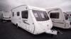 2009 Swift Coastline 540 SE Used Caravan