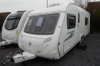 2009 Swift Coastline 620 Used Caravan