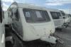 2009 Swift Conqueror 540 Used Caravan