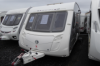 2009 Swift Conqueror 480 Used Caravan