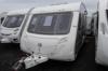 2009 Swift Conqueror 480 Used Caravan