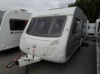 2009 Swift Conqueror 530 Used Caravan