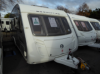 2009 Swift Conqueror 630 Used Caravan