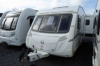 2009 Swift Freestyle 460 Used Caravan