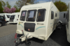 2010 Bailey Olympus 525 Used Caravan