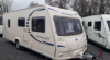 2010 Bailey Pageant Sancerre Used Caravan