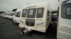 2010 Bailey Pegasus 462 Used Caravan