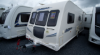 2010 Bailey Pegasus 514 Used Caravan