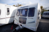 2010 Bailey Pegasus 524 Used Caravan