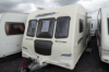 2010 Bailey Pegasus 534 Used Caravan