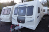 2010 Bailey Pegasus 646 Used Caravan