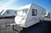 2010 Bailey Ranger 460/2 Used Caravan