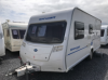 2010 Bailey Ranger 500 Used Caravan