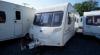 2010 Bailey Ranger GT60 520/4 Used Caravan