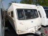 2010 Bailey Senator California Used Caravan