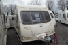 2010 Bailey Senator Series 6 California Used Caravan