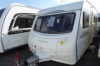 2010 Coachman Amara 535/4 Used Caravan