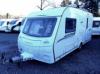 2010 Coachman Pastiche 460/2 Used Caravan
