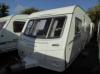 2010 Coachman Pastiche 535/4 Used Caravan