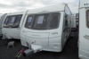 2010 Coachman VIP 460/2 Used Caravan