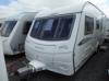 2010 Coachman VIP 520 Used Caravan