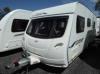 2010 Lunar Clubman ES Used Caravan