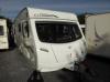 2010 Lunar Clubman SE Used Caravan