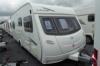 2010 Lunar Lexon SB Used Caravan