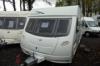 2010 Lunar Lexon SE Used Caravan