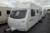 2010 Lunar Quasar 546 Used Caravan