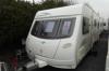 2010 Lunar Quasar 626 Used Caravan